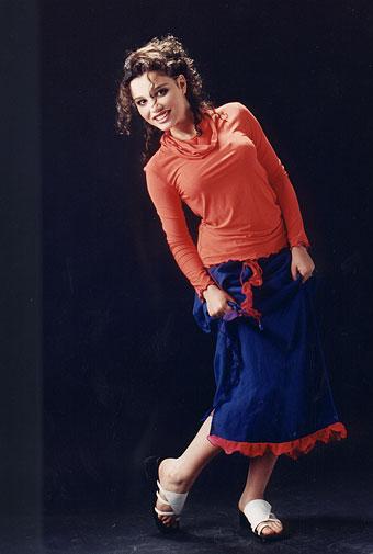 Немцова Жанна, фото 4