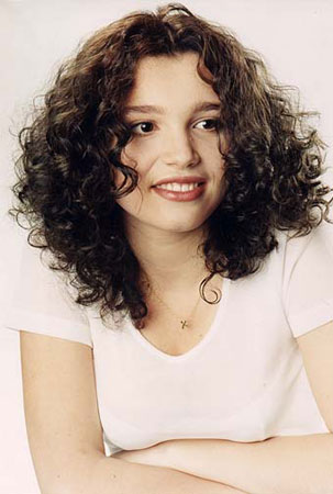 Немцова Жанна, фото
