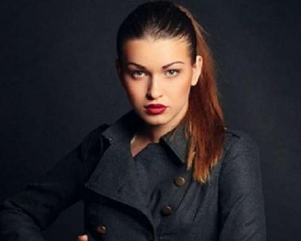 Анна Дурницкая 2