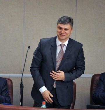 Белозеров Олег
