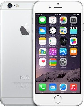 Apple iPhone 6 1