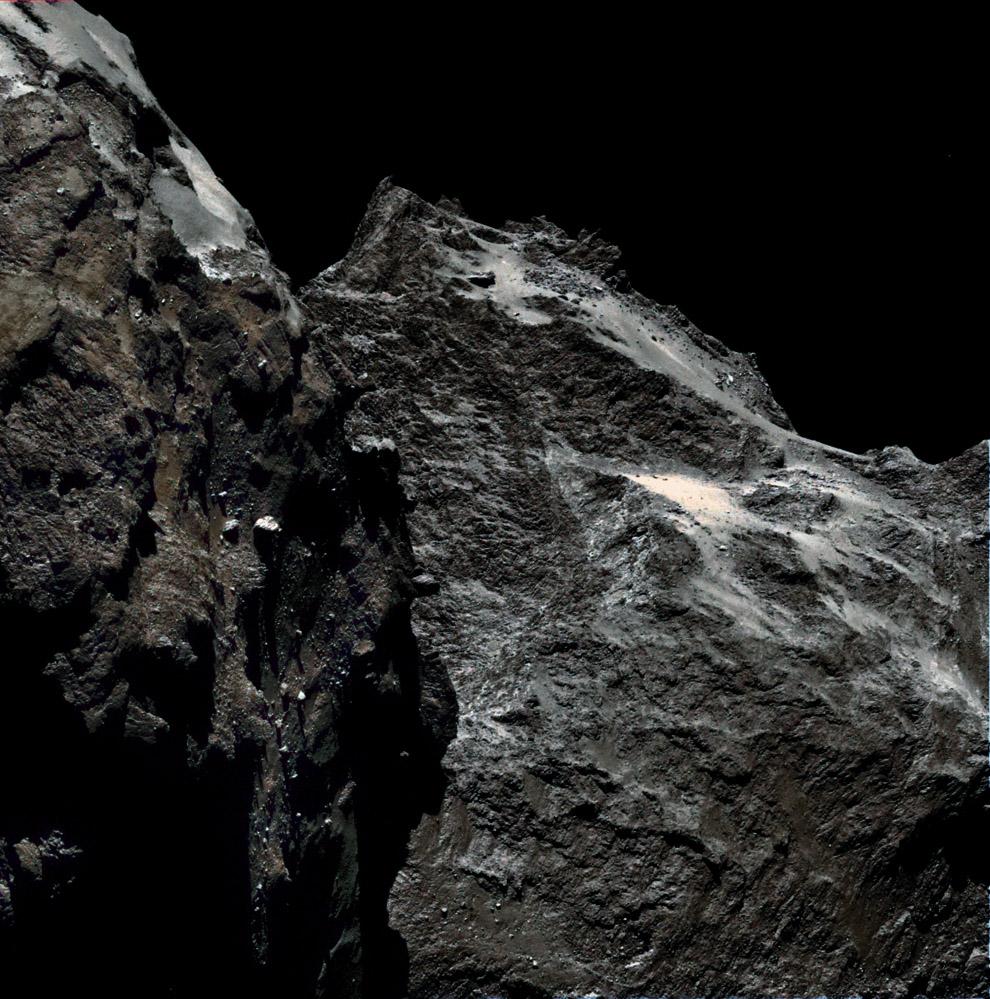 ядро кометы2