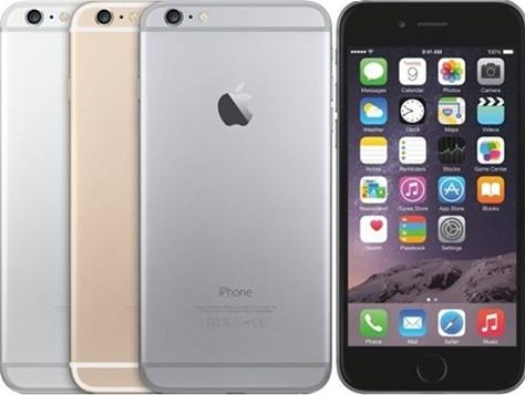 Apple iPhone 6 3