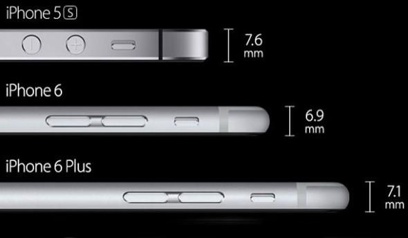 Apple iPhone 6 4