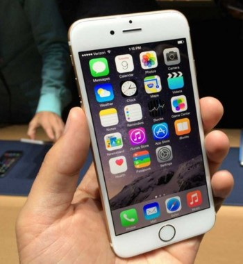 Apple iPhone 6 5