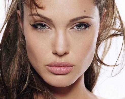 топ 10 Анджелина Джоли