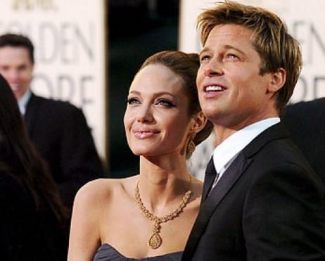 Джоли и Питт 2