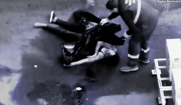 Смерть Илоны Новоселовой